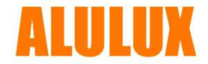 Balkonginglasning och solskydd - Alulux